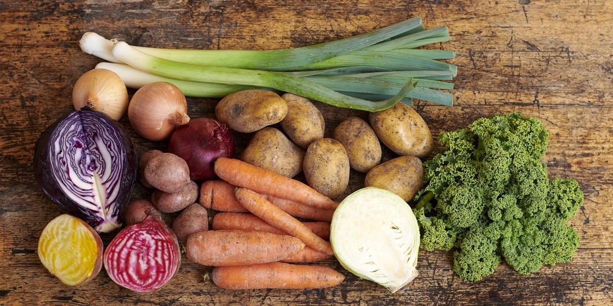 Gemüseabo